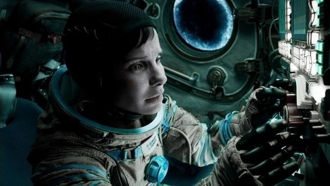 Women Are Vastly Underrepresented in On-Screen Workforce, Study Finds | Cinema of the world | Scoop.it