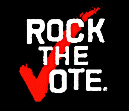 WCNTV JOINS ROCK THE VOTE FOR MLK LEGENDS OF HIP HOP WEEKEND OCCUPY THE ELECTORATE | Occupy Transmedia Daily | Scoop.it