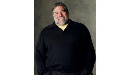 "Apple ruined Siri, says Wozniak  - | L'impresa ""mobile"" 