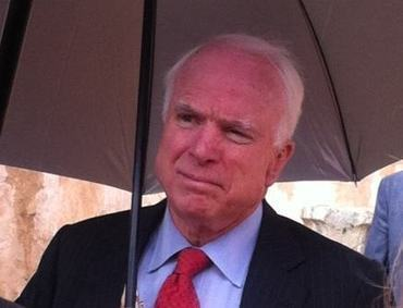 "YEAP! A Oil Field »»» Libya ""very important"" to the US – Senator McCain - Libya Herald 