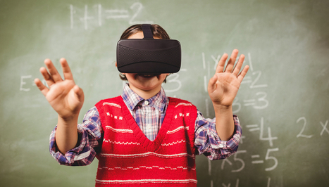 Transcend the Classroom with Virtual Place-Based Learning | 3D Virtual-Real Worlds: Ed Tech | Scoop.it