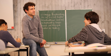 Traumjob Lehrer? | Beruf: Lehrer | Scoop.it