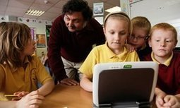 Sugata Mitra – the professor with his head in the cloud | A Children's Class with a Difference | Scoop.it