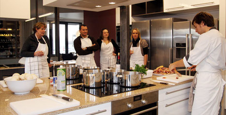 cours de cuisine toulouse | Vin en Tube | Scoop.it