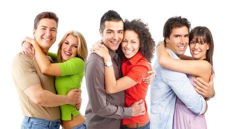 Think, Jewish adult singles consider
