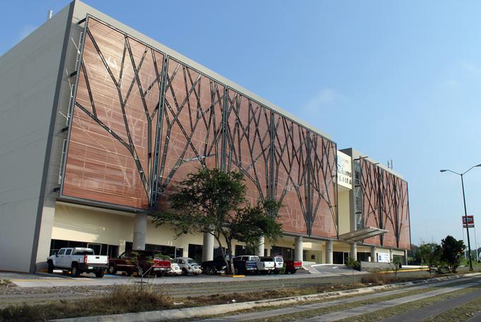 Hoy inauguran el hospital puerta de hierro in - Hospital puerta de hierro majadahonda ...
