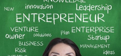 25 Inspiring Entrepreneurs to Watch in 2017   Women in Business   Scoop.it