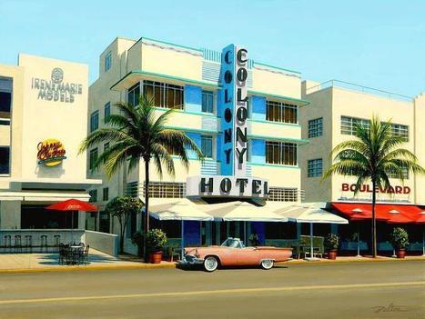 Miami Bus Charter Bus Rental | East Coast Limousine Service | Scoop.it