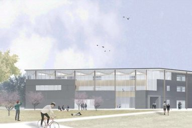 Stirling approves Feng Shui designed Academic Centre - Scottish Construction Now!   ReConnecting to Nature   Scoop.it