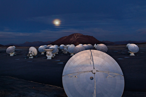 Cosmic Dawn | Astronomy news | Scoop.it