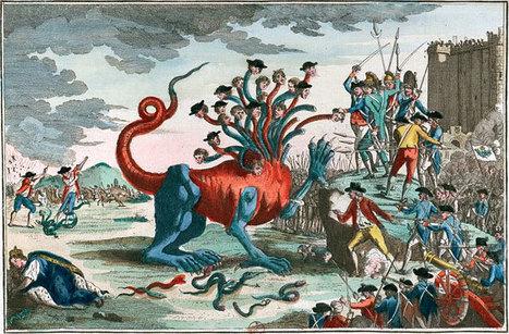 Archives numériques de la Révolution française ... | Patrimoine 2.0 | Scoop.it