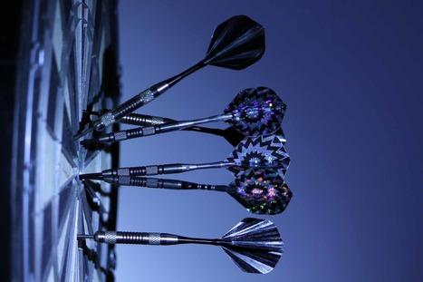 Objectifs commerciaux : quelles méthodologies pour les atteindre ? #socialselling | SocialMedia & Social Networking | Scoop.it