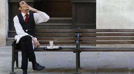La compétitivité ne se résume pas au coût du travail | Slate | Econopoli | Scoop.it