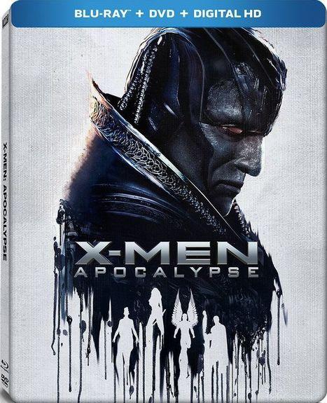 X Men Series In Hindi Download