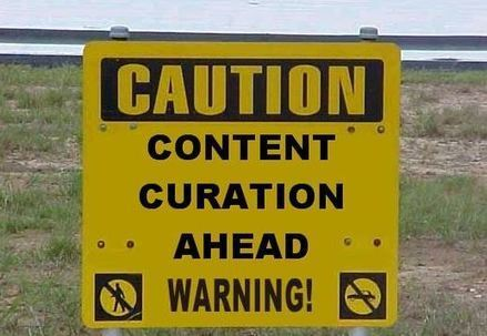 """""""Curation"""" versus Fair Use: How to keep your content safe 