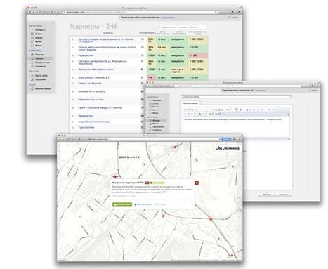 My City – Crowdsourced #urban planning platform | #Participatory #democracy | The urban.NET | Scoop.it