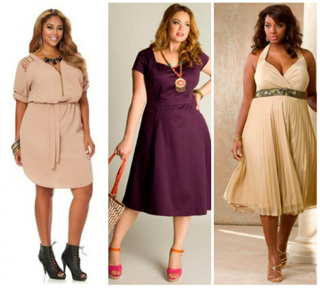 5ee574e0775 Plus Size Clothing for Women at Affordable Pric...