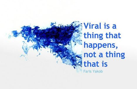 The Anatomy of a Viral Site - Digiday | Floqr Mobile News | Scoop.it