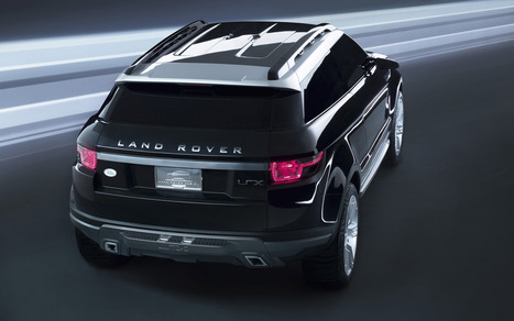 Land Rover Wallpaper Iphone In Hd Sport Cars Racing Scoop It