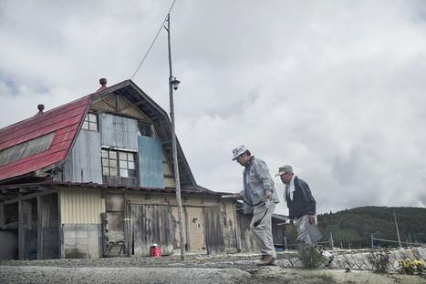 L'impossible retour des évacués de Fukushima | La Croix | Actualité du Japon dans les médias français | Scoop.it