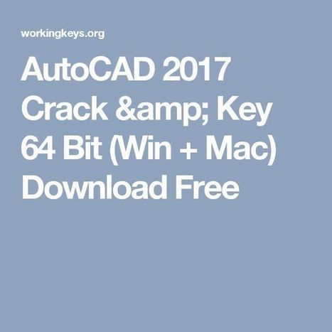 autocad for mac torrent