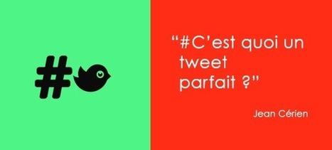 Pourquoi vous devez être bizarre sur Twitter ? Une ode à la différence pour se démarquer par sa stratégie de contenu 1/2 | Communication digitale | Scoop.it