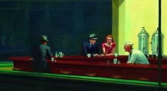 Le mystère Hopper   Les expositions   Scoop.it