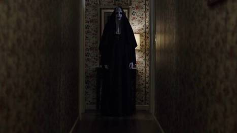 The Conjuring 2 (English) 2 movie download kickass torrent