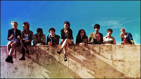 ADOLESCENTES - INED21   Coaching para Educadores   Scoop.it