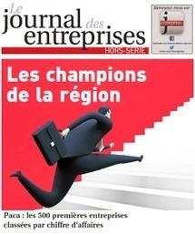 Web et numérique : Actualité des entreprises et vie économique - Le Journal des entreprises | Management & Organisation digitale | Scoop.it