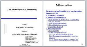 5 sources pour trouver des modèles de documentsd'affaires | Mon moleskine | Scoop.it