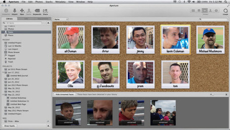Apple Aperture 3.3 | So Learnable | Scoop.it