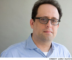 Publishers Can Afford Data Journalism, Says ProPublica's Scott Klein | Tow Center for Digital Journalism | Data Journalism - | Scoop.it