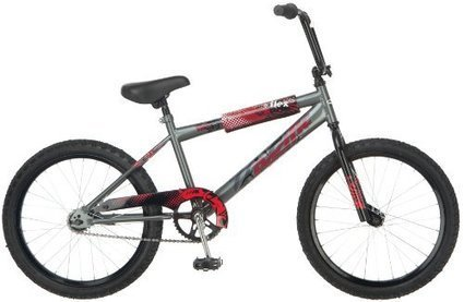 30a51e3b28c Pacific Boy s Flex 20-Inch BMX Bicycle