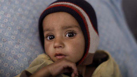 An Afghan Success Story: Fewer Child Deaths | U.S. - Afghanistan Partnership | Scoop.it