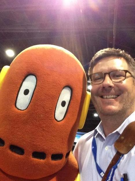 Notes from ISTE 2014: Connecting with Leaders in Education Technology | Connect All Schools | Scoop.it