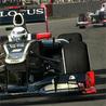 F1 Racing Games