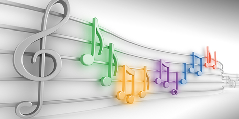 How Music Builds Better Student Brains | Ideias | Scoop.it