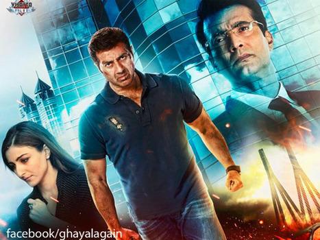 hd full movie 1080p blu-ray hindi Ghayal Once Again
