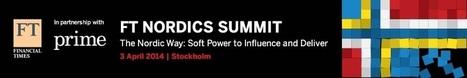 FT Nordics Summit | Mentoring & Coaching | Scoop.it