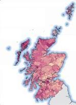 Scottish Index of Multiple Deprivation | Managing Hospitality Organisations 2 | Scoop.it