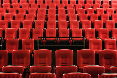 Theater Offers 'Tweet Seats' To Smart Phone Addicts | It's Show Prep for Radio | Scoop.it