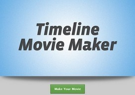 Create Movie of your Facebook Timeline Profile : How To | Facebook - Good or Bad thing to play | Scoop.it
