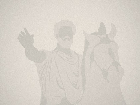 The Stoic: 9 Principles to Help You Keep Calm in Chaos | WorkLife | Scoop.it