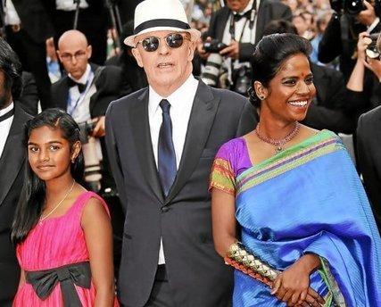 Cannes.  Le film social, nouvelle tendance | Film adhésif | Scoop.it