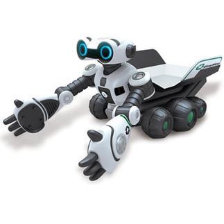 The Room Tidying Pickup Robot - Hammacher Schlemmer   Heron   Scoop.it