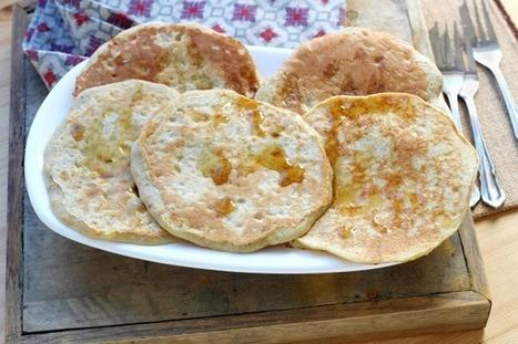 3 ingrédients seulement pour ces pancakes à la banane TROP BONS (sans gluten) - Diaporama 750 grammes | Bazaar | Scoop.it