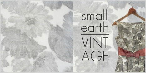 small earth vintage: sally draper | Vintage Fashionista | Scoop.it