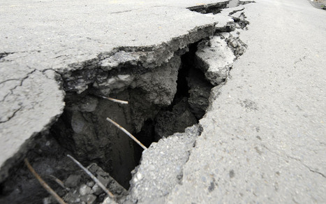 Scientists say Midwest fault line could cause new earthquakes   Daily Crew   Scoop.it
