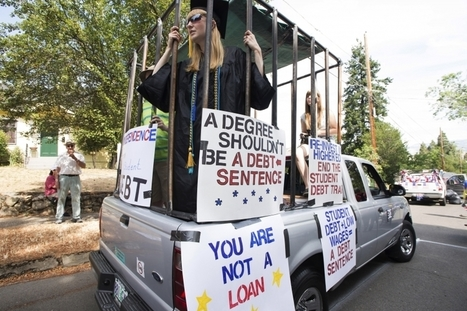 Economists Offer Unconventional Wisdom on Student-Loan 'Crisis' | Higher Education Topics & Resources | Scoop.it